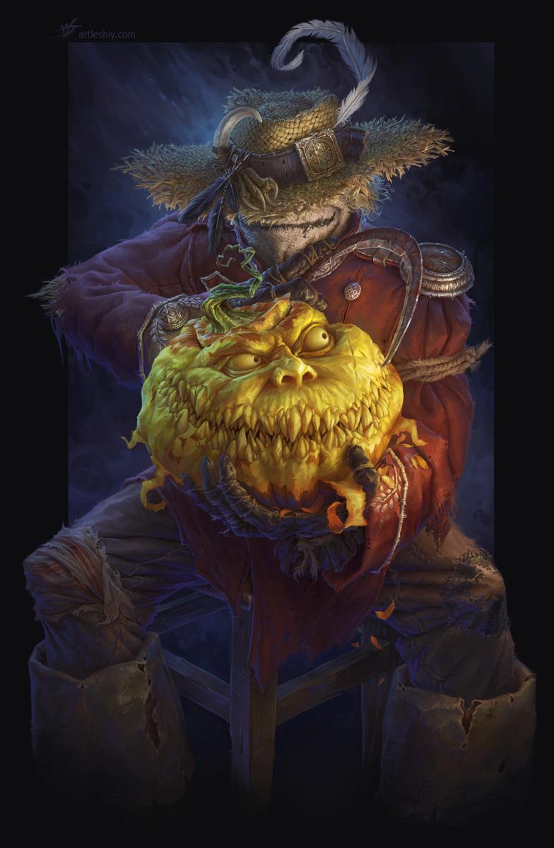 leshiy_scarecrow